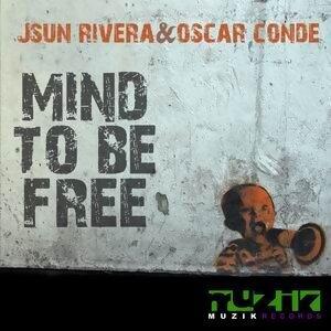 J. Sun Rivera & Oscar Conde 歌手頭像