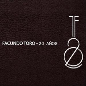 Facundo Toro 歌手頭像