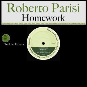 Roberto Parisi 歌手頭像
