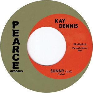 Kay Dennis 歌手頭像