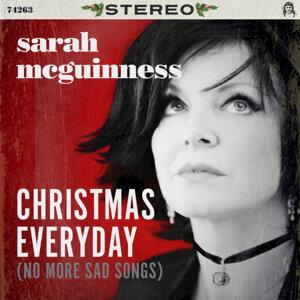 Sarah McGuinness 歌手頭像