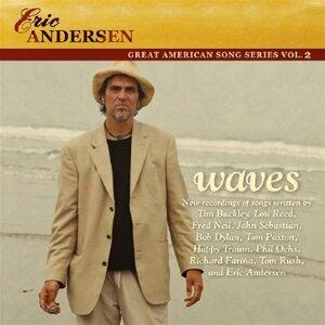 Eric Andersen 歌手頭像
