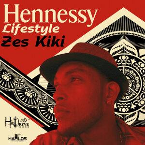 Zes KiKi 歌手頭像