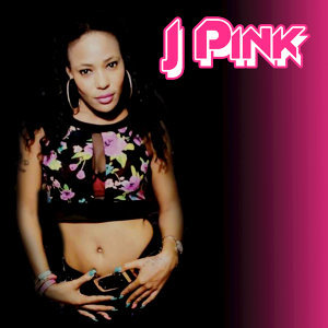J Pink 歌手頭像
