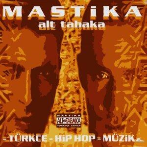 Grup Mastika 歌手頭像