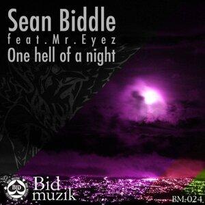 Sean Biddle featuring Mr Eyez 歌手頭像