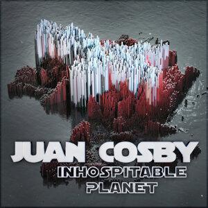 Juan Cosby 歌手頭像