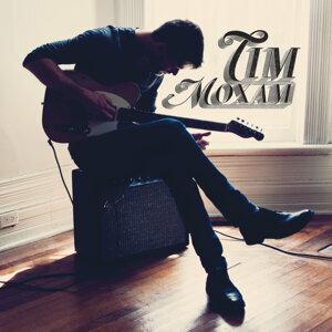 Tim Moxam 歌手頭像