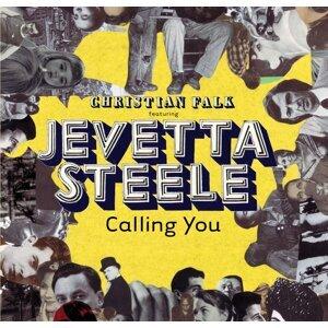 Christian Falk feat. Jevetta Steele 歌手頭像