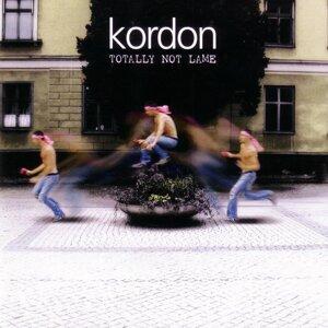 Kordon 歌手頭像