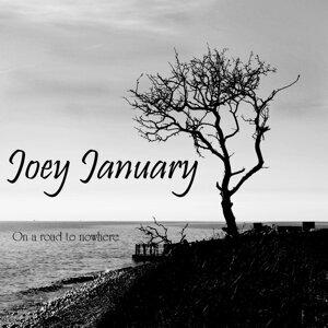 Joey January 歌手頭像