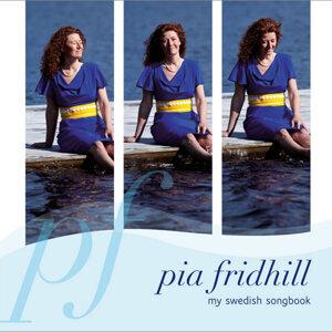 Pia Fridhill 歌手頭像