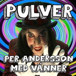 Per Andersson med vänner 歌手頭像
