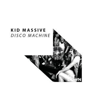 Kid Massive 歌手頭像