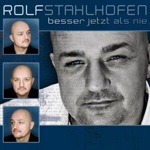 Rolf Stahlhofen