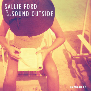 Sallie Ford & The Sound Outside 歌手頭像