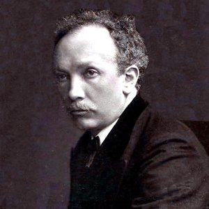Richard Strauss (理查史特勞斯) 歌手頭像