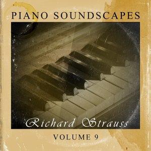 Richard Strauss (理查史特勞斯)