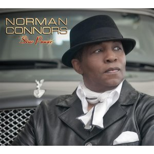 Norman Connors 歌手頭像
