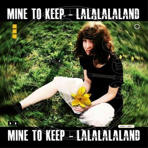 Mine to keep 歌手頭像
