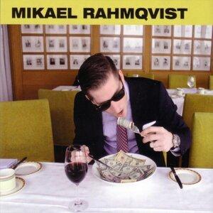 Mikael Rahmqvist 歌手頭像