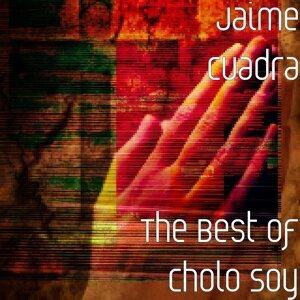 Jaime Cuadra 歌手頭像