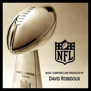 David Robidoux 歌手頭像