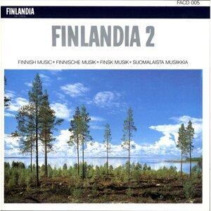 Finlandia 歌手頭像