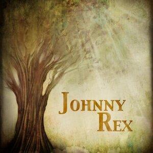 Johnny Rex 歌手頭像