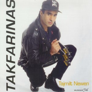 Takfarinas 歌手頭像