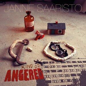 Janne Saaristo 歌手頭像