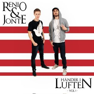 Renio & Jonte 歌手頭像