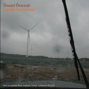Daniel Östersjö 歌手頭像