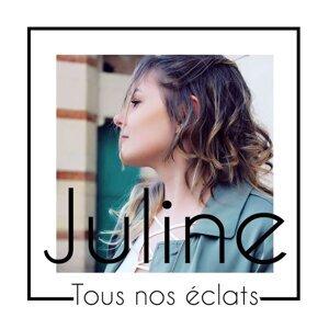 Juline 歌手頭像