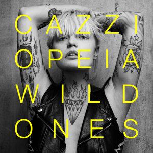 Cazzi Opeia 歌手頭像