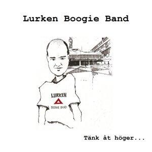 Lurken boogie band 歌手頭像