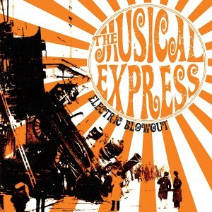 The Musical Express 歌手頭像