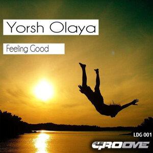Yorsh Olaya 歌手頭像
