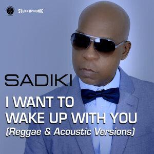 Sadiki 歌手頭像