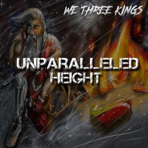 Unparalleled Height 歌手頭像