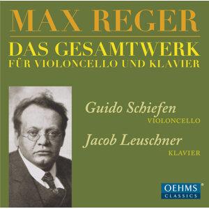 Guido Schiefen 歌手頭像