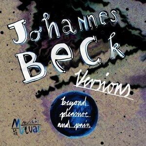 Johannes Beck 歌手頭像