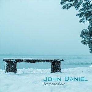 John Daniel 歌手頭像