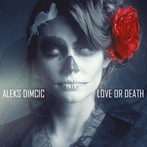 Aleks Dimcic 歌手頭像