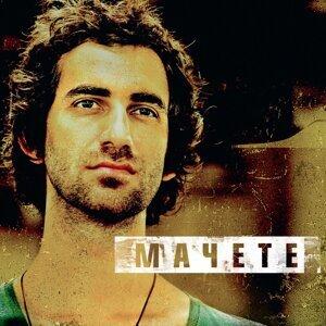Machete 歌手頭像