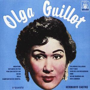 Olga Guillot Orquesta Hermanos Castro 歌手頭像
