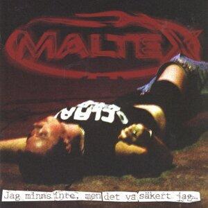 Malte X 歌手頭像