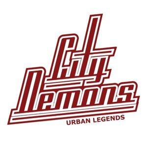 City Demons 歌手頭像