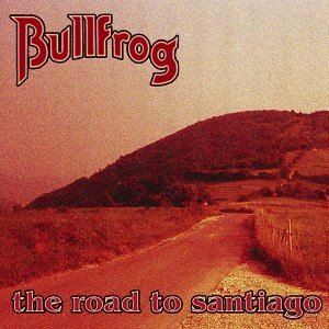 Bullfrog 歌手頭像