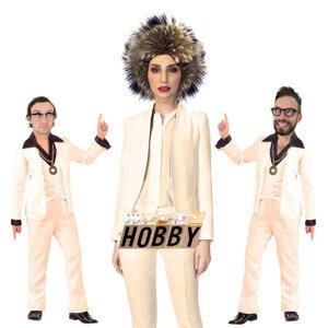 Hobby 歌手頭像